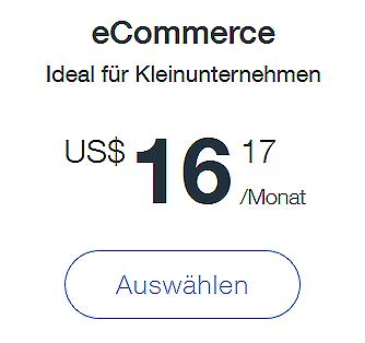 Mit Wix kannst du ganz einfach einen Onlineshop erstellen und dort Produkte verkaufen