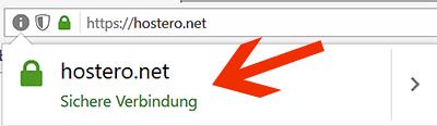 Es gibt einen kostenlosen SSL-Proxy dazu.
