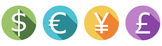Bezahlen & Zahlungsmethoden beim Webhosting