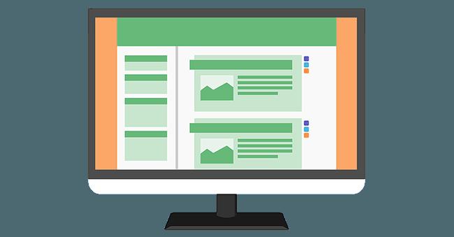 Plattformen wie WordPress sind bei fast jedem Webhosting dabei