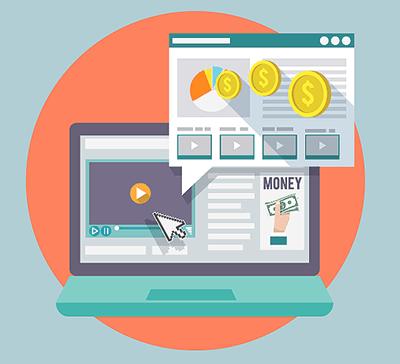 Mit einem Blog im Internet Geld verdienen