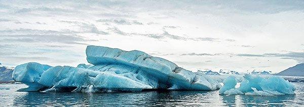 Serverfarm arktis