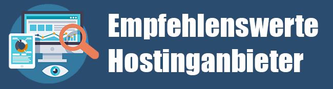 Domain zusammen mit dem Webhosting kaufen