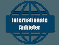 Domain kaufen - Anbieter international
