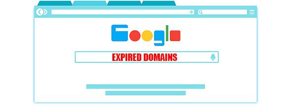 expired domains kaufen